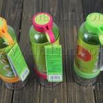 Lemon cup,lemon bottle,orange cup,South Korea lemon water glass artifa