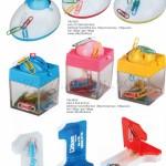 Custom Logo Clip Dispensers