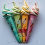 Ice Cream Cone Pens