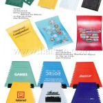 Promotional Ice Scrapers with Rubber