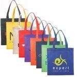 Custom Logo Non-Woven Bags