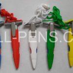 Horn Pen