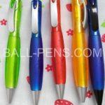 Ball Pens big grip barrel