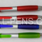 Anti-slip Grip Ballpoint Pens