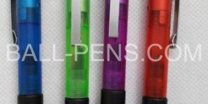 4 color pens