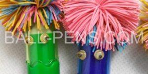 Tree Pens
